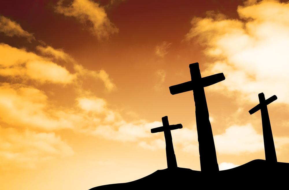 イエス様十字架
